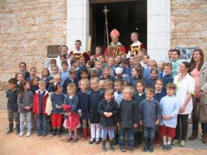 école privée catholique hyères 83