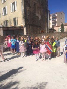 ecole primaire toulon catholique